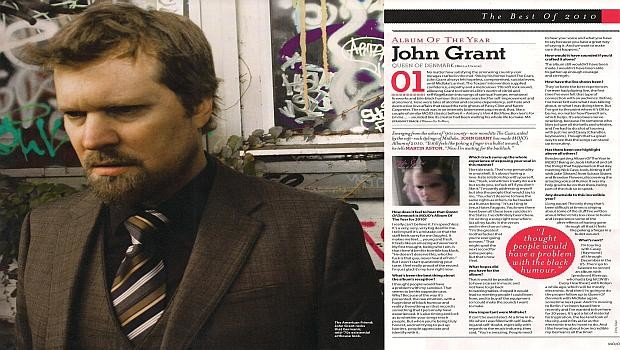 John Grant - MOJO 2010 Album of the Year - web