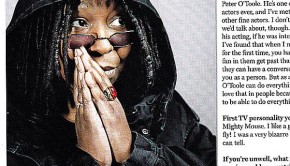 Whoopi G edit web