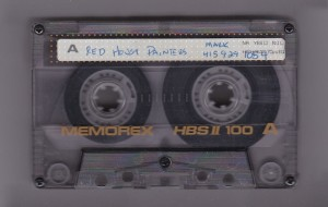 RHP Tape 2